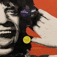 Mick Jagger by Ben Riley