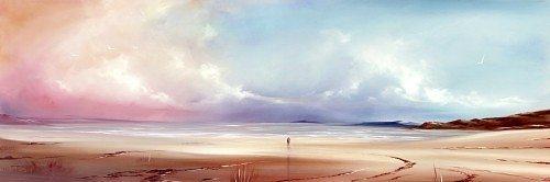 Shoreline Freedom by Ben Jeffery