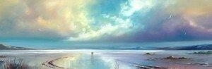 Silence is Golden by Ben Jeffery