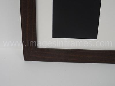 Brown Mahogany 50cm x 40cm (3)