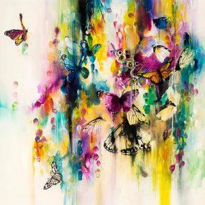 Flutter by Katy Jade Dobson