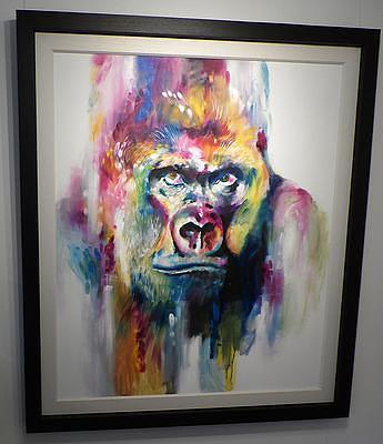 Gorilla Original SOLD