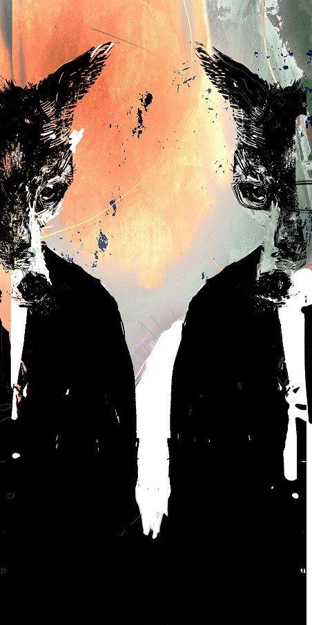 Harry Bunce - The Krays - Orange Webfile