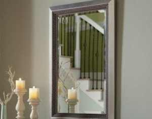 Mirror framing