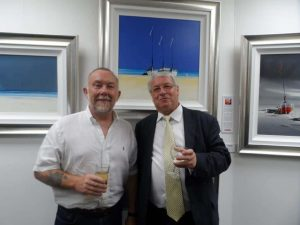 John Horsewell Exhibition