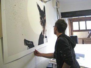 Harry Bunce Exhibition