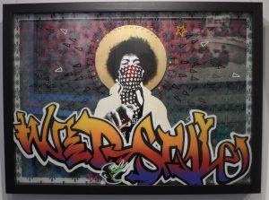 Hendrix Original