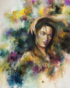 Swarm By Katy Jade Dobson