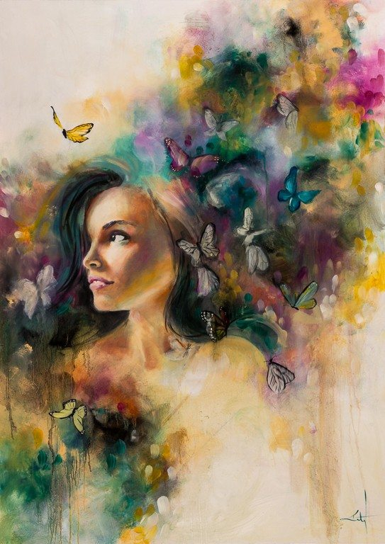 Vaporaus By Katy Jade Dobson
