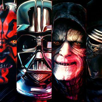 The Dark Side By Ben Jeffery