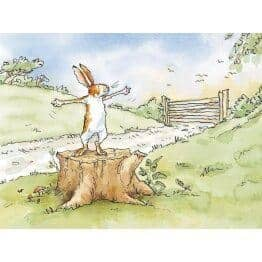Guess how much I love you-this much-Anita Jeram