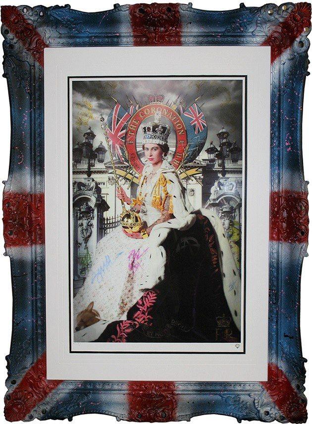 Queen Coronation Deluxe Version By JJ Adams