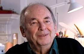 Quentin Blake at Images in frames