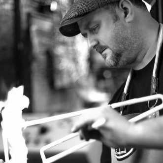 Rob Court Neon Artist