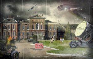 Kensington Palace By JJ Adams