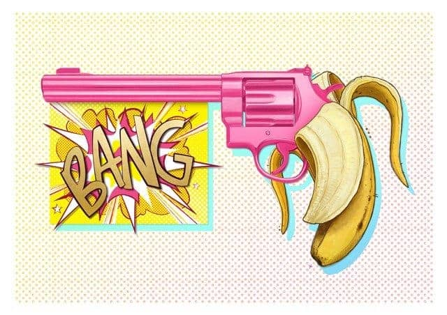 Bang By Mr Go