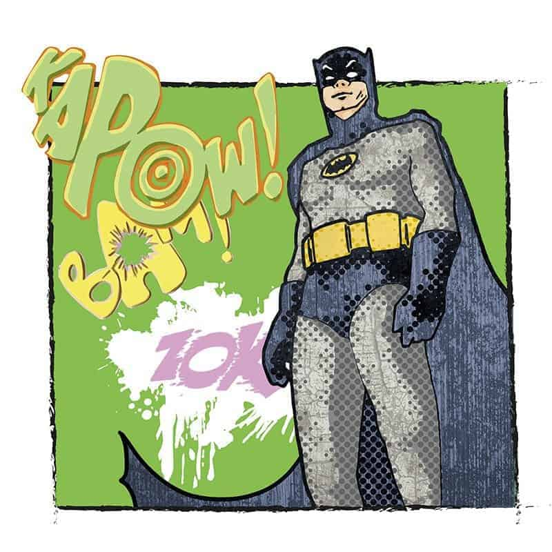 Kapow By David Williamson