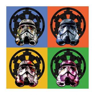 Quad Trooper By David Williamson
