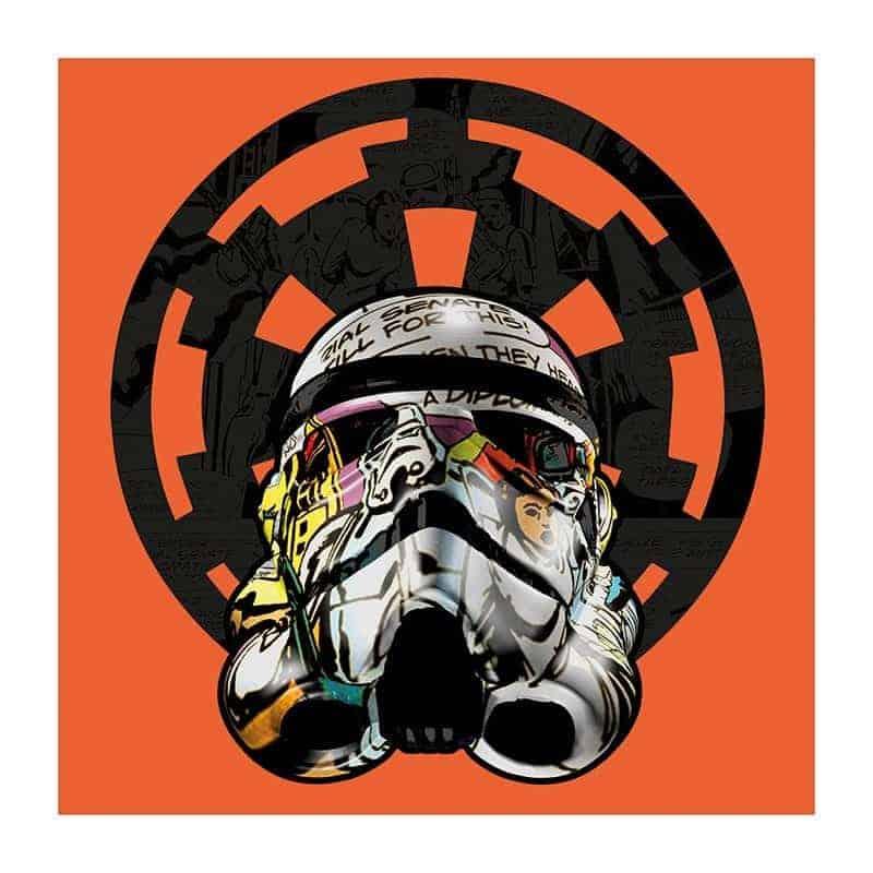 Sole Trooper By David Williamson