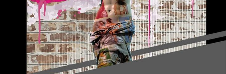 Wow by David Williamson Artist Exhibition