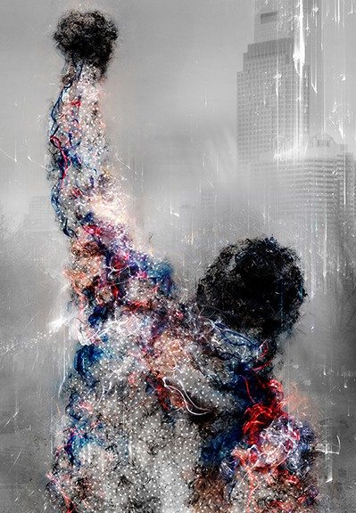 Rocky By Mark Davies