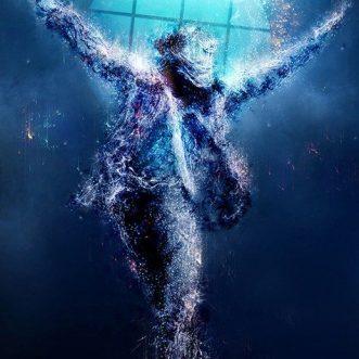 Moonwalker (Michael Jackson) By Mark Davies