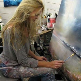 Alison Johnson Image