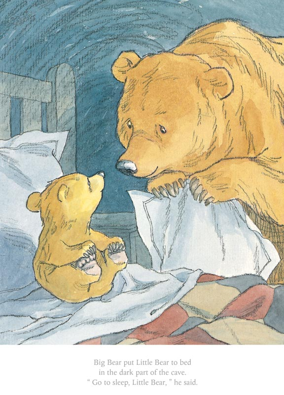 Barbara Firth You and Me Little Bear
