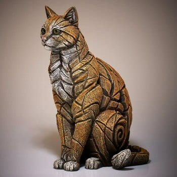 Cat_Sitting_-_Ginger_ED26G_by_Matt_Buckley_Edge_-_index