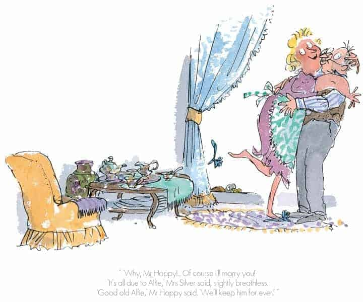 Roald Dahl Birthday Edition