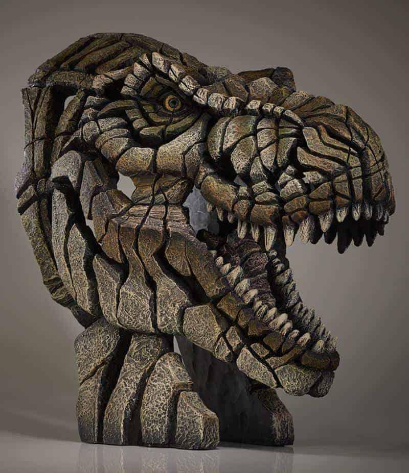 Tyrannosaurus Rex Bust