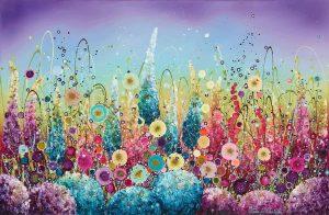 Wild Rainbow Leanne Christie
