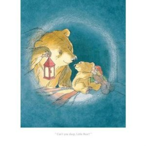 Barbara Firth Cant You Sleep Little Bear