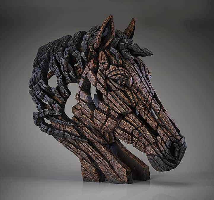 Horse Buckley