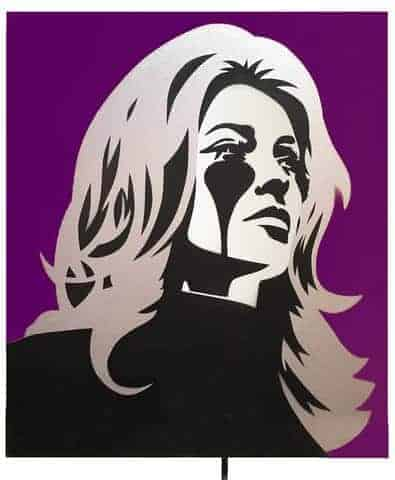 Sharon tate print 3 large