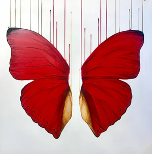 Passion by Louise McNaught
