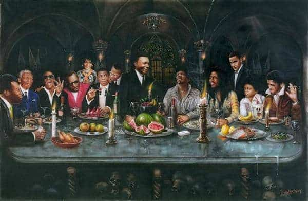 The Last Supper n.2