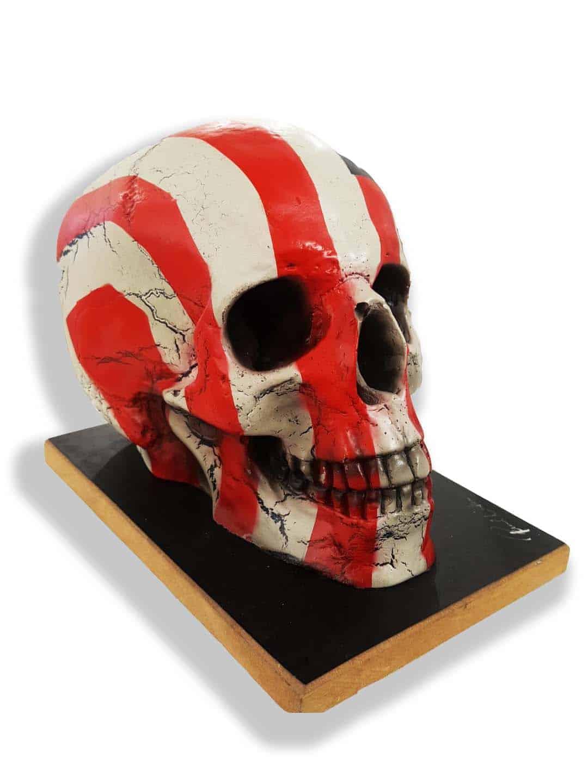 American Death Original