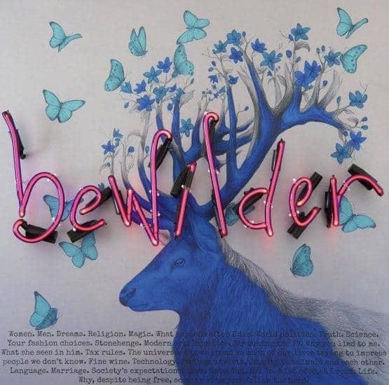 Bewilder Louise
