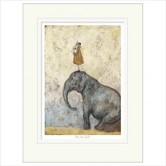 Sam-Toft-Nice-View-That-MOUNTED