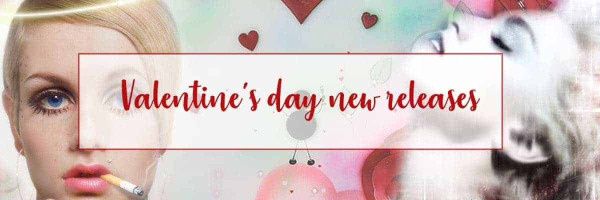 Valentine's day carousel