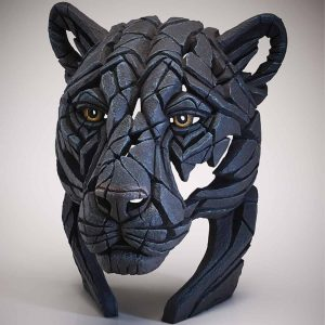 Panther Bust