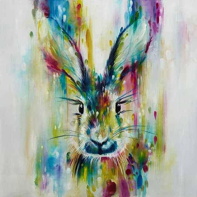 Hare – Escape Large