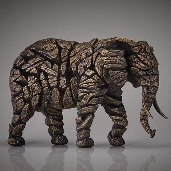 Elephant (Golden)