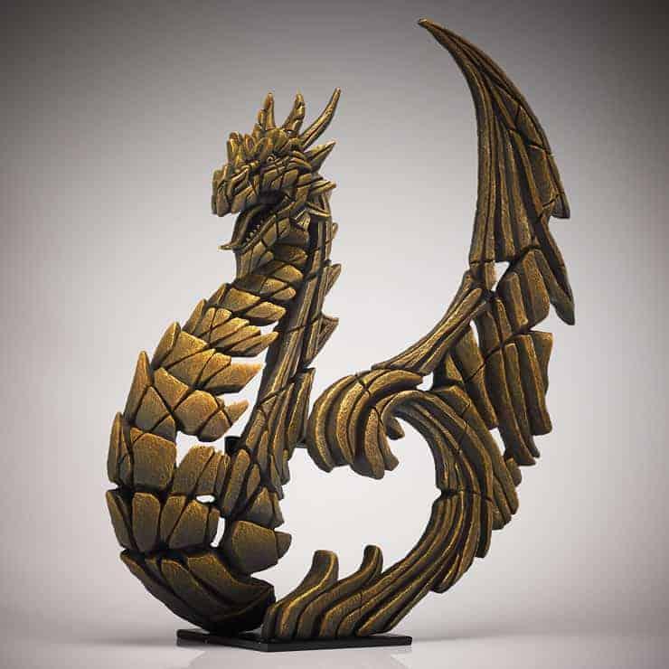 Heraldic Dragon