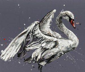 John the Swan