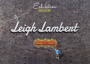 Summer Adventures a Personal Appearance with Leigh Lambert