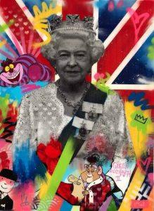 Queen liz 2