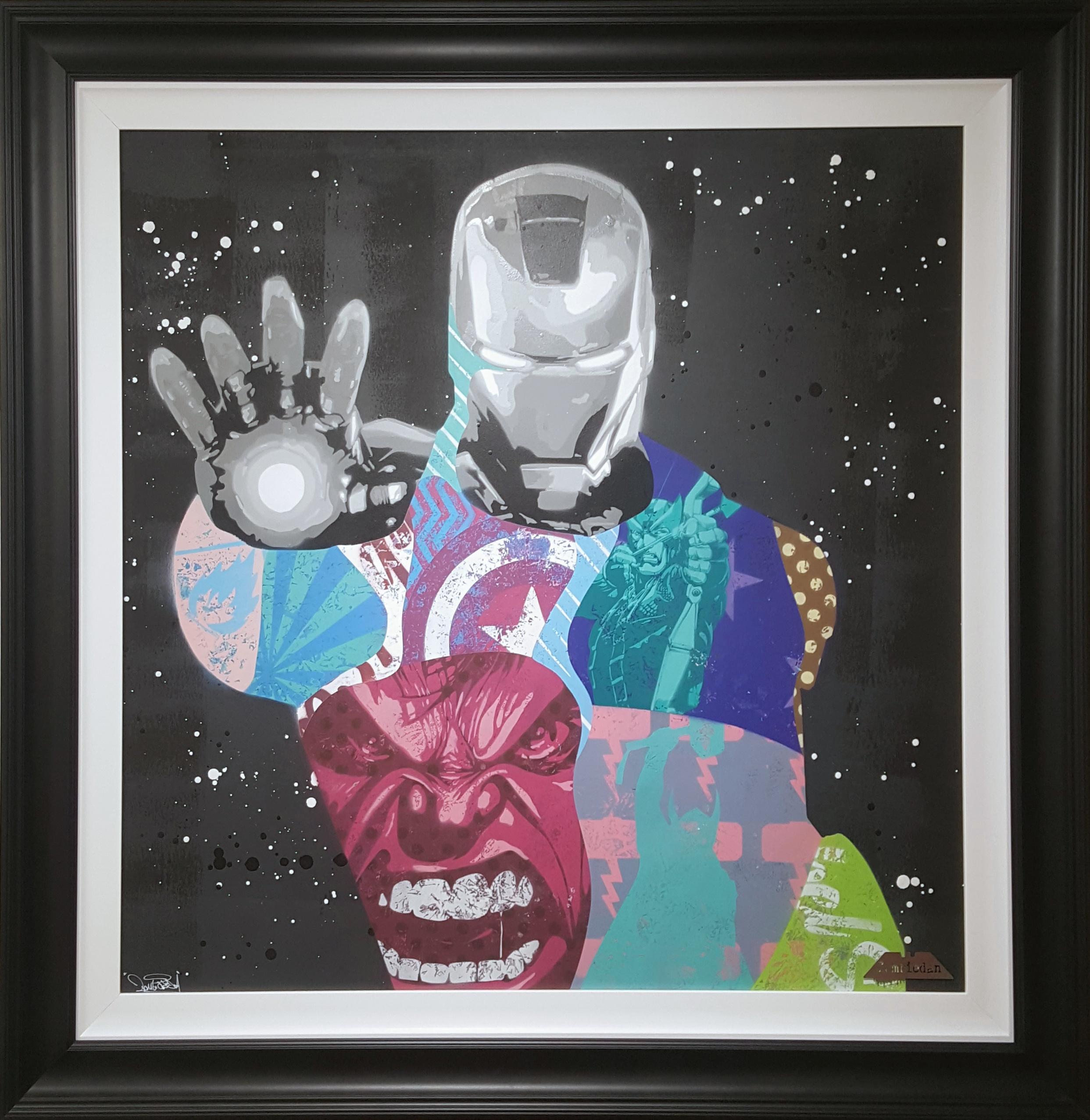 Avengers Board