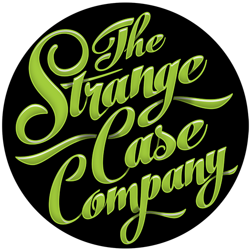 Strange case 1